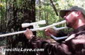 Fusil de Sniper tireur guimauve PVC