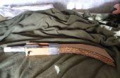 Ouverture latérale fusil de chasse