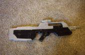 Comment faire une vie taille Halo 3 Battle Rifle