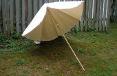 Comment faire un parasol