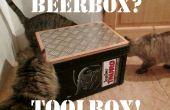 De Beerbox à la boîte à outils 2.0