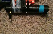 Grenade de nerf Launcher(demo)