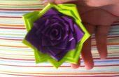 Comment à faites A conduit tape fleur