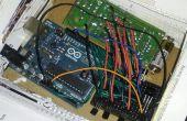 Lumières de télécommande Arduino avec télécommande universelle