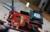 MyHome - domotique avec Arduino et XBee