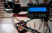 Vivant avec Arduino et le L298N H-pont de commande de moteur pas à pas bipolaire