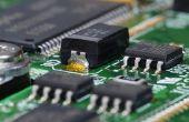 Les pièces électroniques de distributeur de composant électronique fiable
