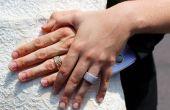 Impression de ma bague de mariage 3D