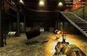 Pistolet gravité de Half-Life 2.
