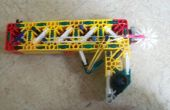 Knex pistolet par megametal8