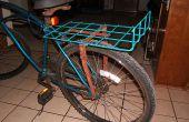 Faire un porte-vélos Scrappy