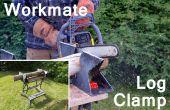 Journal de serrage des mâchoires pour Black & Decker Workmate - coupe au Plasma CNC