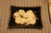 DIY souffle menthe/dîner menthes bonbons