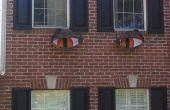 Suivi des yeux mauvais pour votre maison qui hantent vos voisins (vidéo)