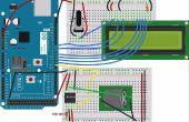 Arduino Artnet nœud