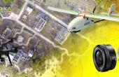 Intel Edison Smart caméra déclencheur pour pixhawk basé drones