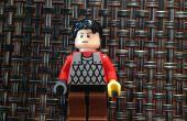 Comment monter une personne Lego