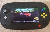 Comment construire un système de Console Portable Portable Nintendo N64