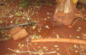 DIY : Irrigation au goutte-à-goutte dans le jardin de la maison avec du matériel recyclé
