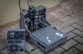 Moulin d'imprimé Bureau CNC 3D