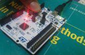 STM32F103 GPIO Intrupt (à l'aide de Keil et STMCubeMX)