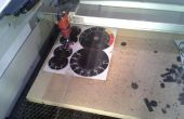 Imprimer et ensuite au laser cut, un rapide tutoriel