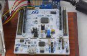 Station spatiale internationale Tracker/pointeur