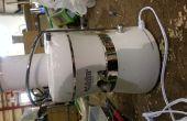 Comment réparer un presse-agrumes cassé