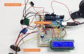 Commencer avec des capteurs de distance et Arduino