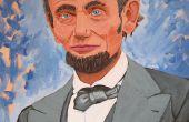 Portraits de présidentielles
