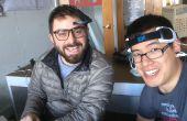 Ajouter le Bluetooth à un casque EEG pour projets esprit-commandé