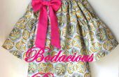 Whimsy Couture Bodacious Bow tutoriel