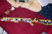 K ' NEX pompe carabine/fusil