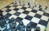 Comment battre quelqu'un dans les échecs dans quatre déplacements
