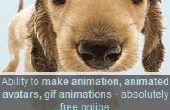 Gratuit en ligne Gif Animator
