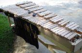 Construisez votre propre Marimba et envelopper vos propres maillets !