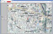 MediaTek linkit-construire votre propre site Web à l'aide de linkit celui de suivi GPS, GPRS et JSP avec Google map
