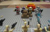 Faire un personnalisé Lego Clone Commando