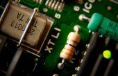 Hé les débutants - clignotant led avec un 555 IC pour les nuls... bases de l'électronique de