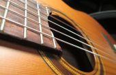 Comment jouer « Bubbly » par Colbie Caillat à la guitare acoustique