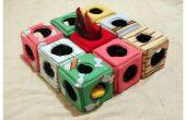 Stimuler votre chat avec le centre de Puzzle KittyLand