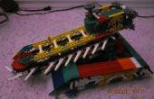 Knex robot de combat (Starter Bot)