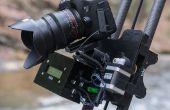 Impression 3D, système de contrôle de mouvement de Time-lapse modulaire 3 axes, ultra-léger
