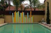 Projet de clôture animée