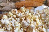 Cultiver et récolter votre propre Popcorn en 15 étapes de Fun