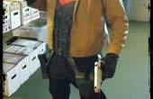 Comment faire un Batman: « Red Hood [Jason Todd] » Costume - Version 2.0