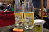 3 façons de rendre l'eau Glow !