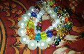 Comment faire un Multiple Bracelet de perles ethniques