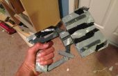Dead Space Plasma Cutter