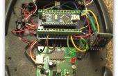Simple Arduino Bluetooth Cybot sur le mouvement et l'Appplication Android (MàJ)